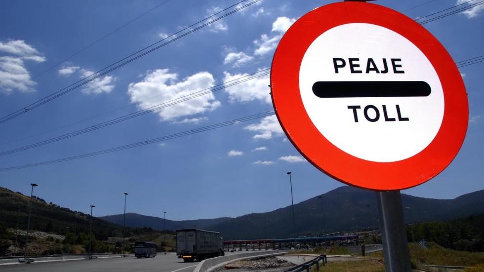 Las autopistas de peaje subirán sus precios en enero: todos los detalles