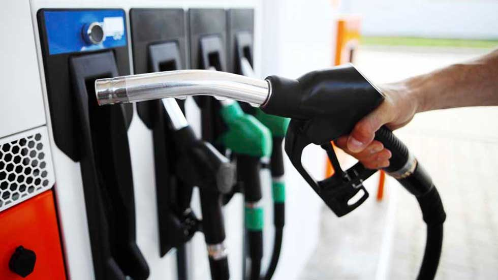 Así está el precio de la gasolina y el Diesel a pocos días de la Navidad