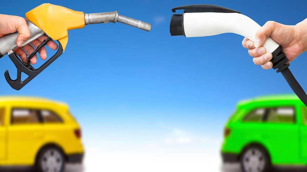 España, ¿el 5º país con más puntos de carga para coches eléctricos?