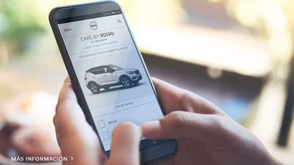 Por qué Volvo anuncia que no quiere que compres sus coches