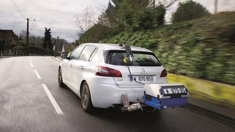 Todos los coches Diesel que no (y sí) pasarían los nuevos límites de emisiones
