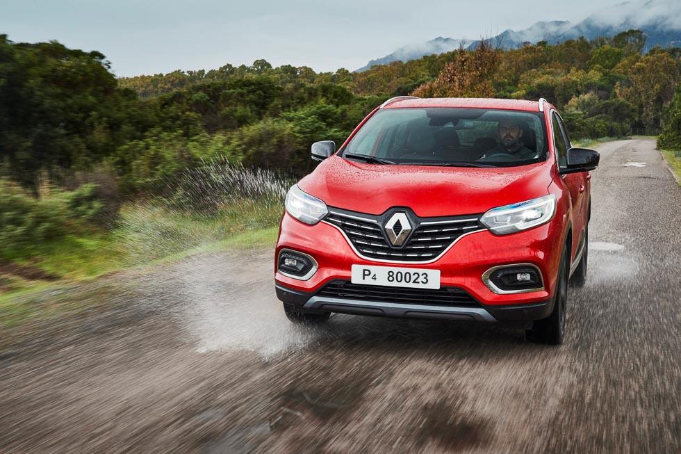 Renault Kadjar: primera prueba y precios del nuevo SUV