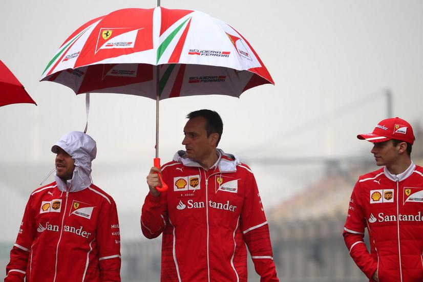 El Ferrari 2019 se presentará el 15 de febrero