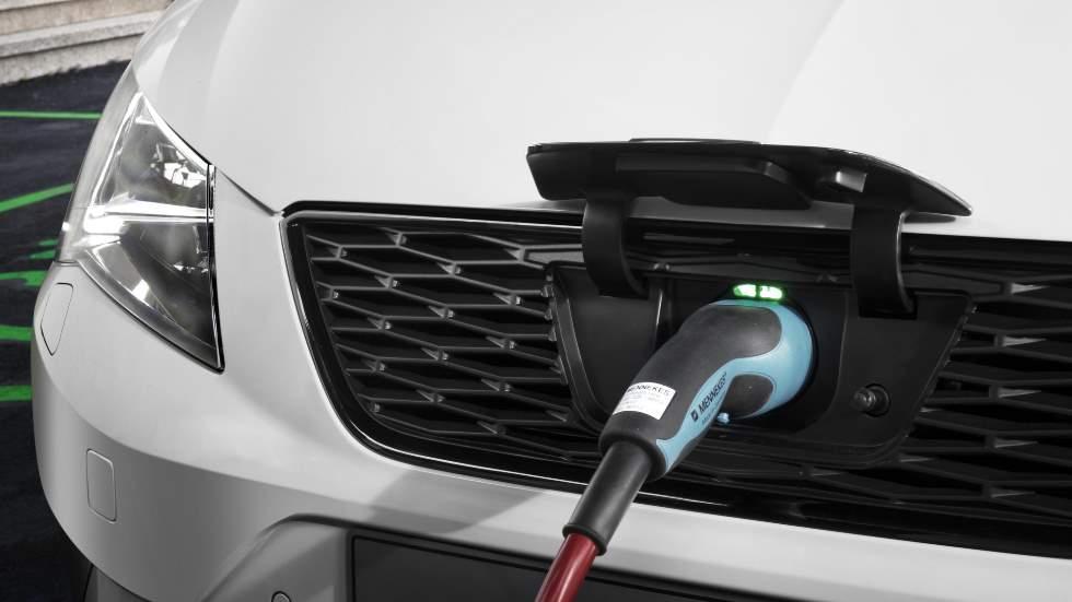 Seat desarrollará un nuevo coche eléctrico pequeño