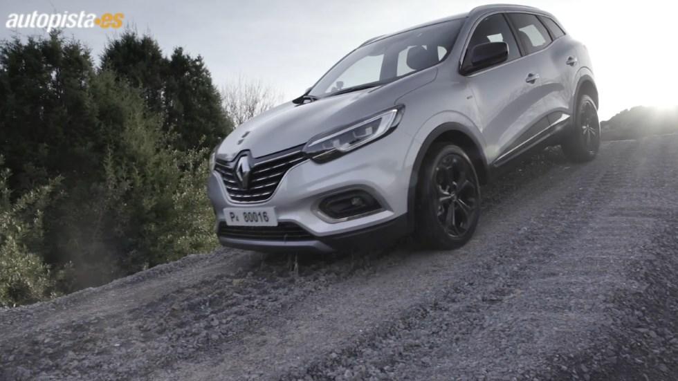 Nuevo Renault Kadjar: todas las claves del SUV, en VÍDEO