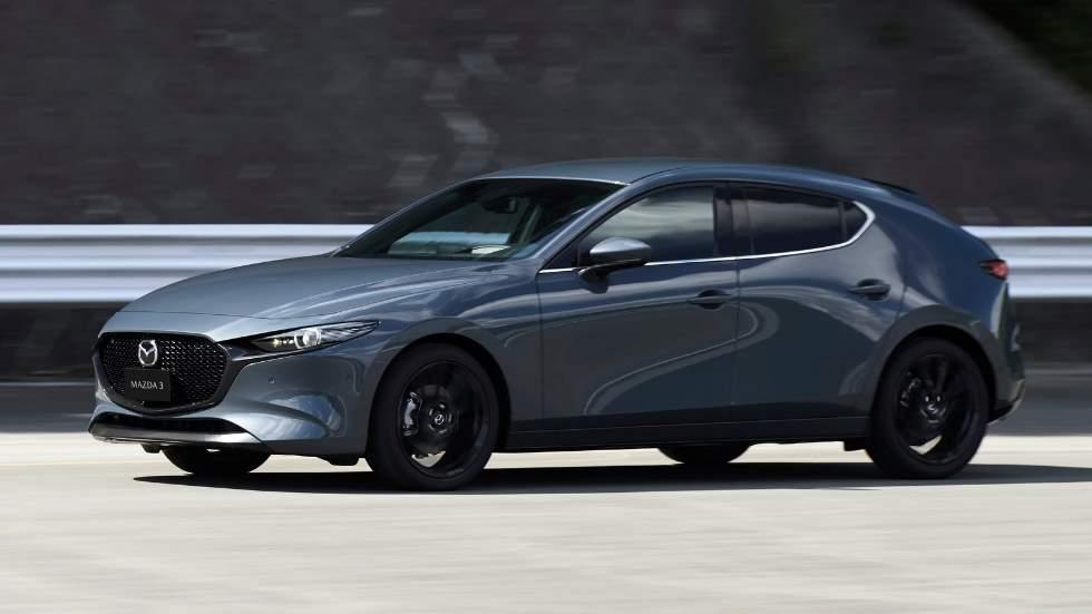 Mazda3 2019: primeros precios y datos para Europa