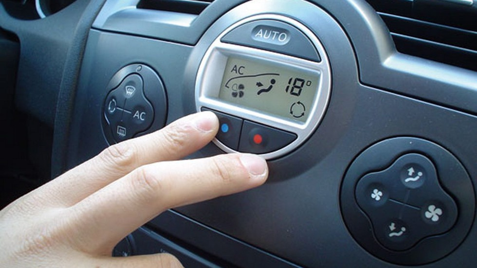 No habrá Impuesto a la calefacción y aire acondicionado de los coches: la inocentada del día
