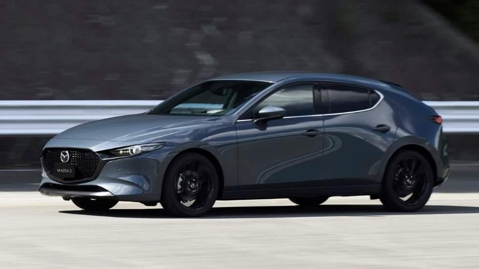 Mazda3 2019: todos los precios y datos para España