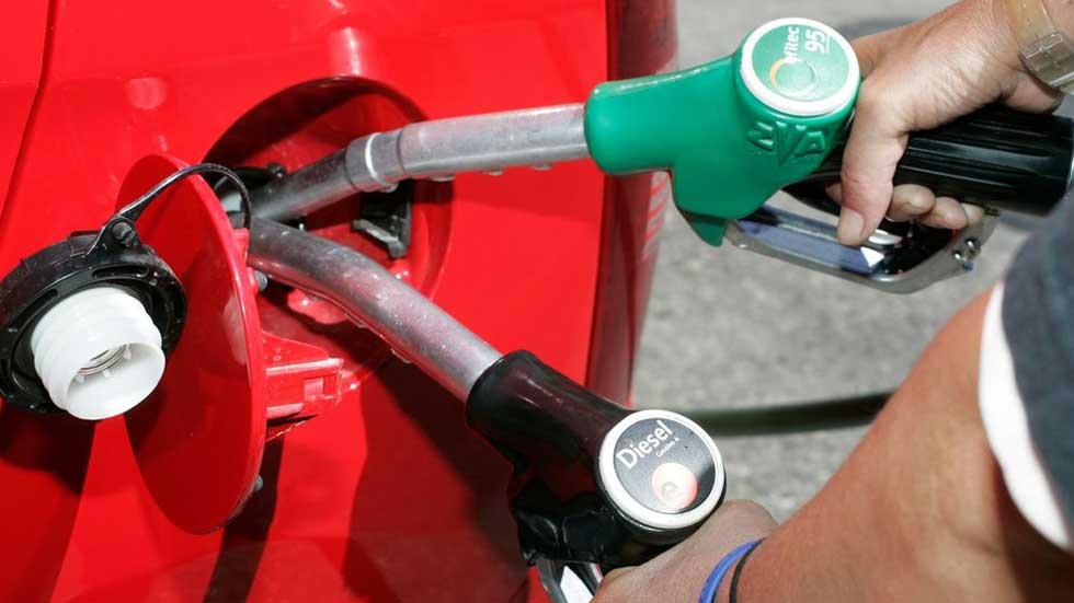 Cuesta de enero: lo que te costará repostar tu coche Diesel
