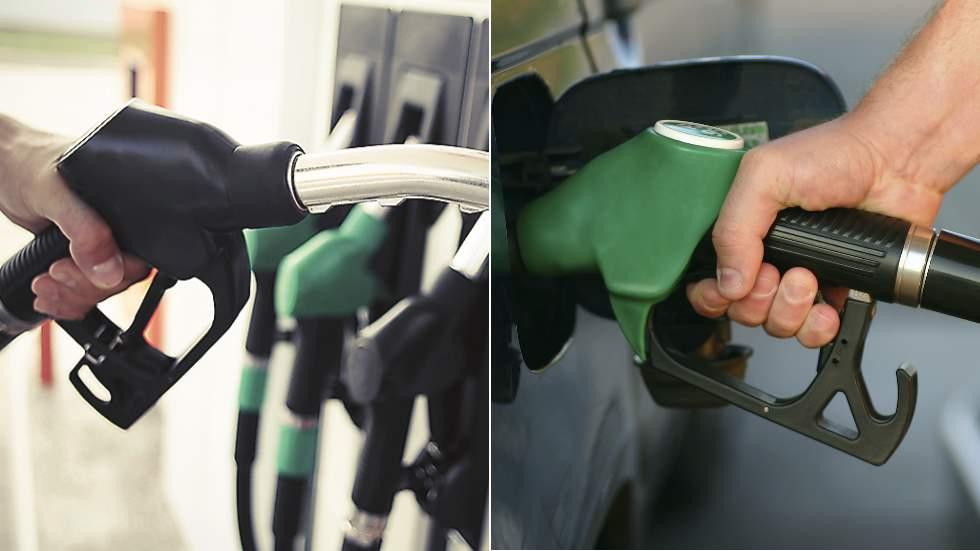 ¿Doblarán las ventas de coches de gasolina a las Diesel en 2019?
