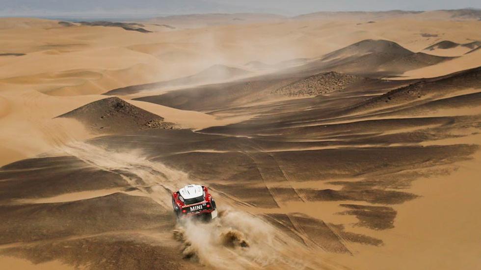 Dakar 2019 (previo): las 10 claves de la prueba