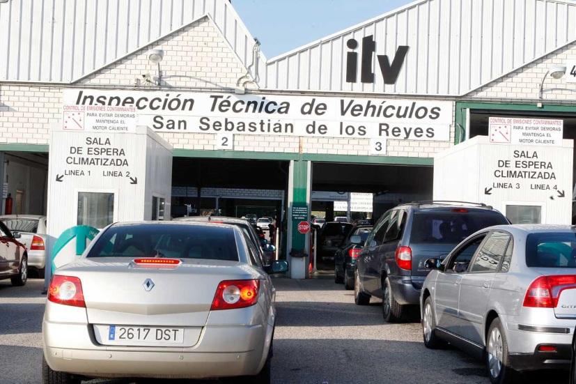ITV y sus precios en 2019 en España: las comunidades más baratas y más caras