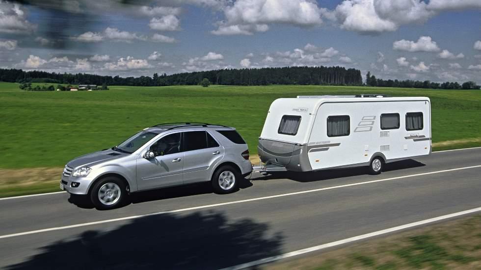 Pasar la ITV en caravanas y autocaravanas: todo lo que tienes que saber