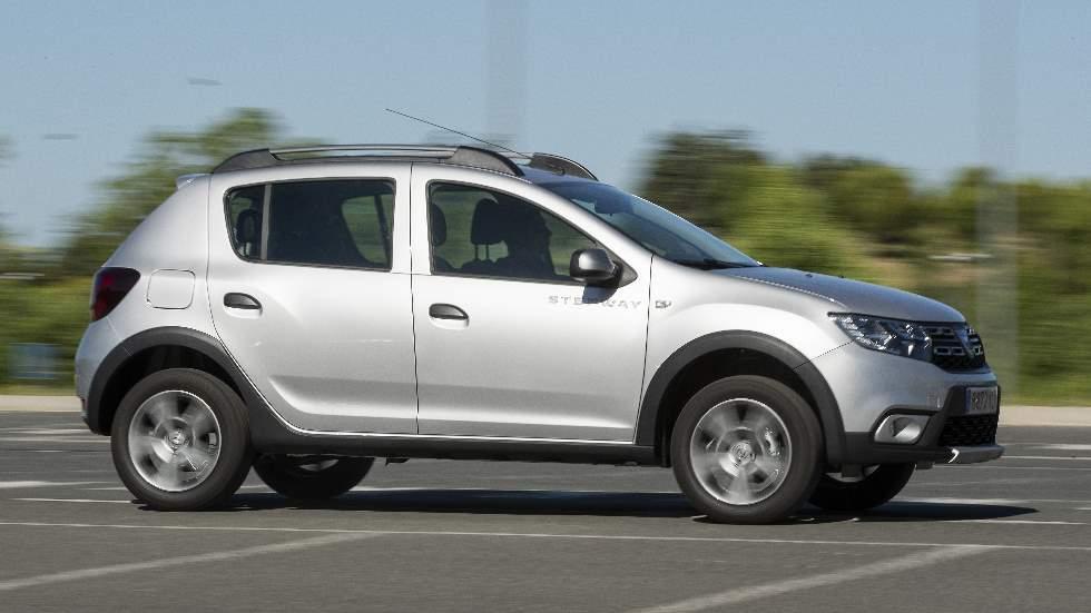 Dacia Sandero y Sandero Stepway 2019: nuevos precios y motores para España