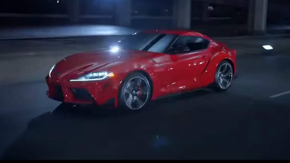 Toyota Supra 2019: el nuevo deportivo, desvelado en un tweet oficial