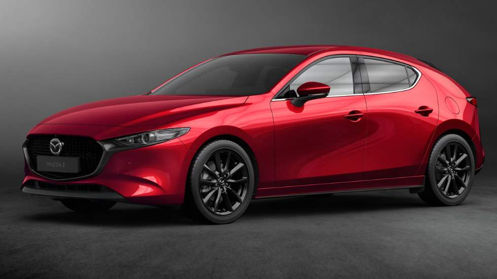 Mazda3 2019, ¿el nuevo compacto de referencia?