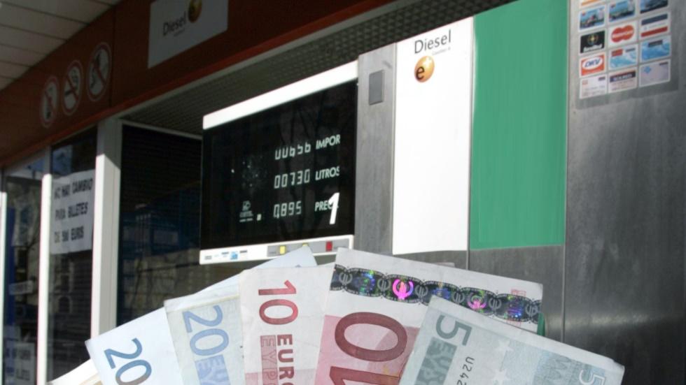 Todo sobre el Impuesto al Diesel: a quién afecta, cuánto nos cuesta, cuándo se aplica…
