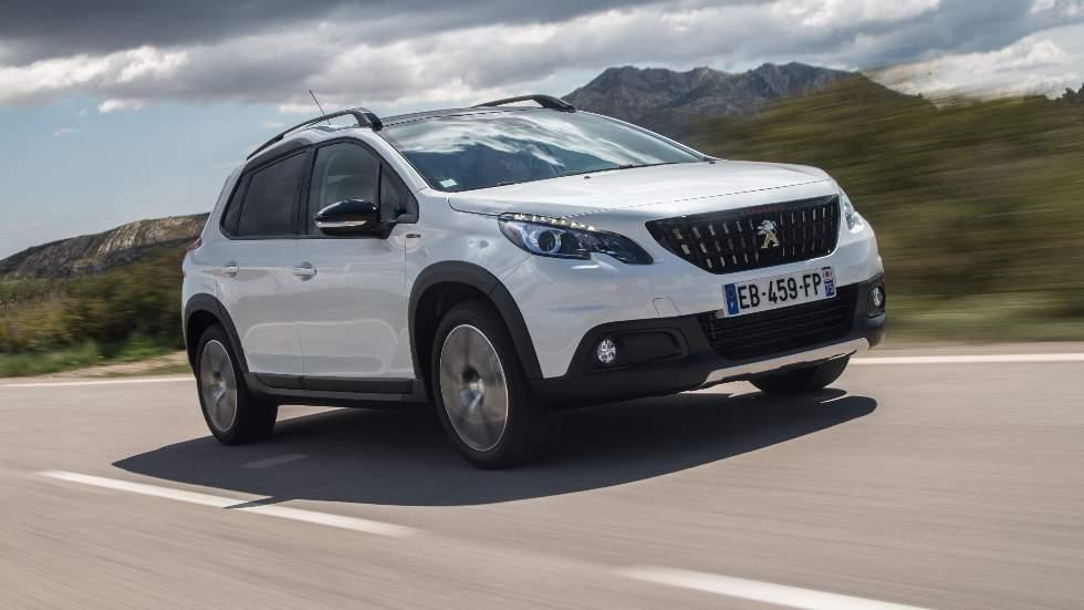 Peugeot 2008: el SUV más vendido de su clase, en VÍDEO