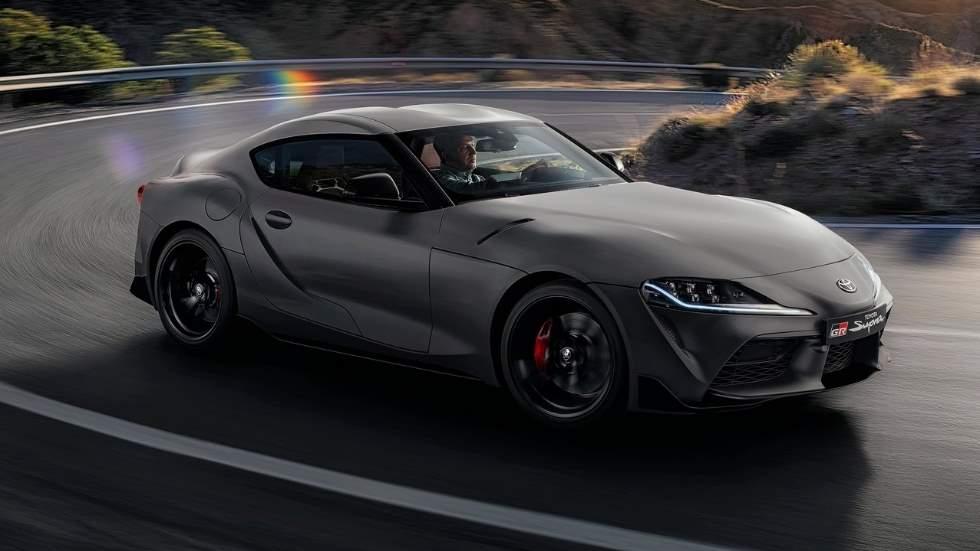 Toyota Supra 2019: fotos y datos oficiales del nuevo deportivo japonés