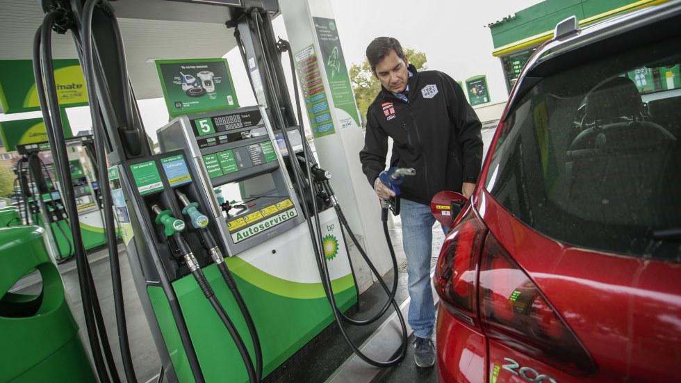 Lo que te costará de verdad el Impuesto al Diesel… y a cualquier conductor medio