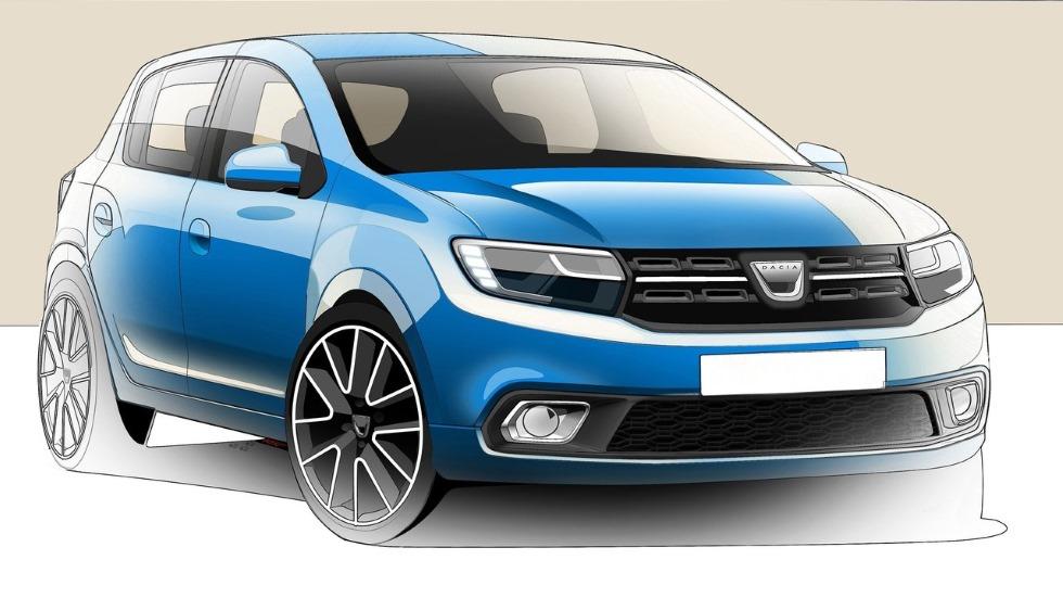 """Dacia lanzará un coche eléctrico """"sorprendentemente barato"""" en 1 ó 2 años"""