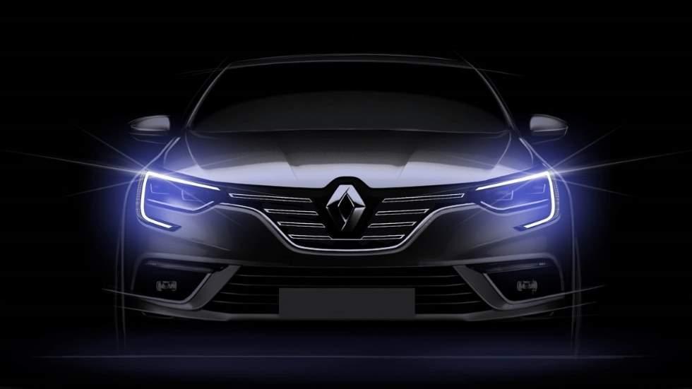 Renault Clio 2019: el nuevo utilitario, filtrado… como coche de juguete