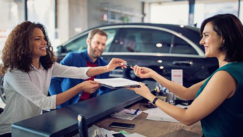 El precio de los coches volvió a subir en 2018