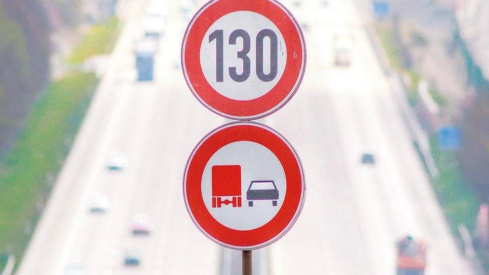 ¿Límites de velocidad en las autopistas alemanas? Hay debate