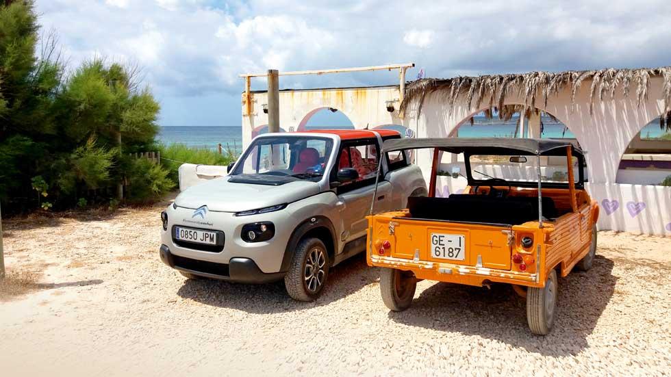 La ley de prohibir los coches Diesel y gasolina en Baleares, ¿ilegal?