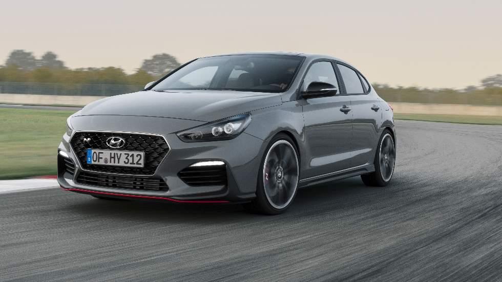 Hyundai i30 Fastback N: a prueba la nueva y más práctica versión deportiva
