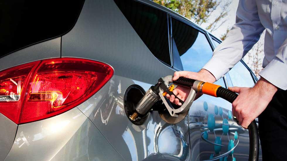 Las gasolineras más baratas de Andalucía, por combustible