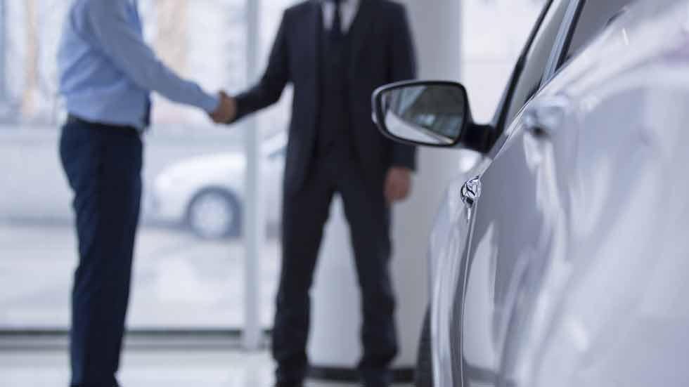 Así ha sido el histórico año 2018 para el renting de coches