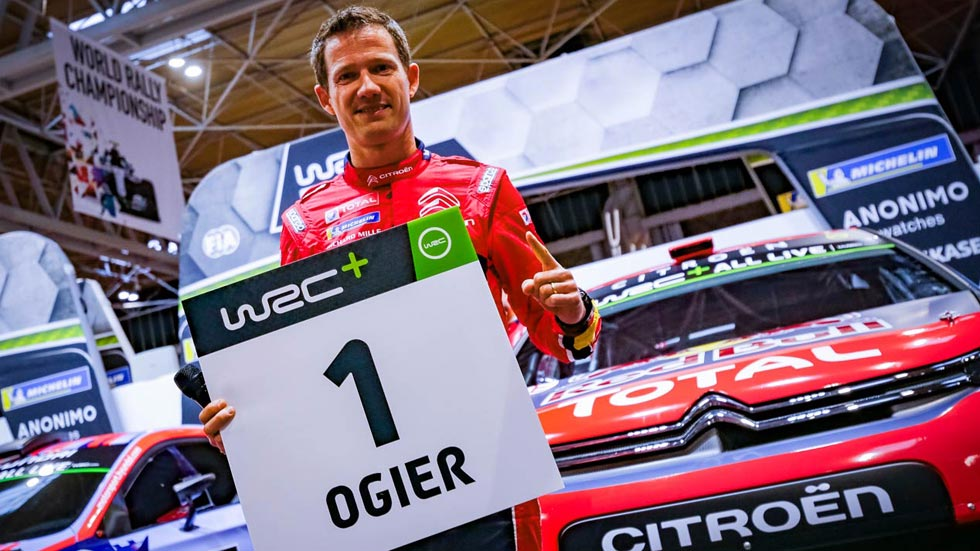 Previo Mundial de Rallyes 2019: temporada de cambios