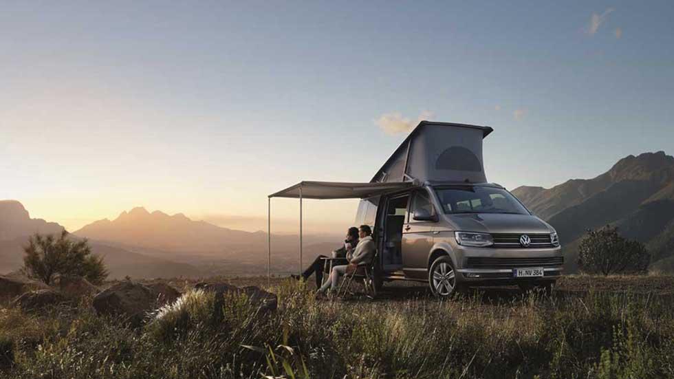 Cómo elegir la autocaravana o camper que necesito: guía de compra