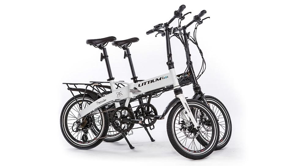 Littium Kaos Engineering: el presente de la movilidad sostenible