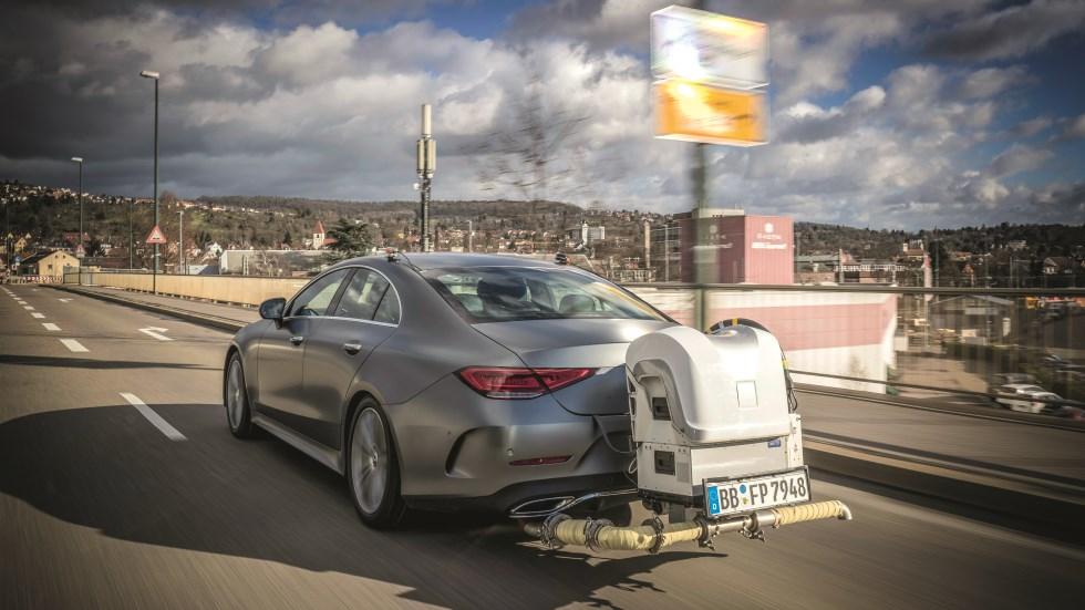 Los 50 coches Diesel menos contaminantes: sí superarán toda norma de emisiones