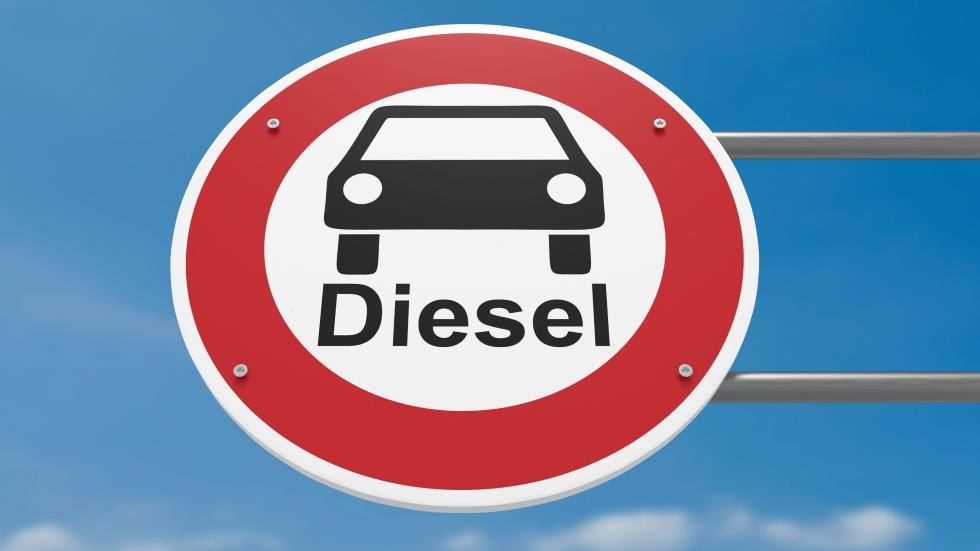 España, el primer país que aprobará una ley para prohibir los coches Diesel