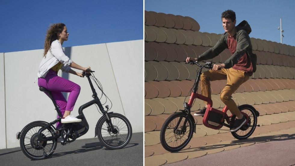 E-bikes de Kymco: la mejor alternativa de movilidad eléctrica