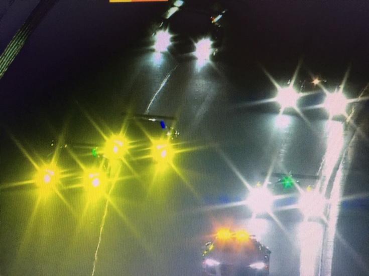 24 Horas de Daytona: llueve y Alonso coloca otra vez el Cadillac nº 10 en cabeza
