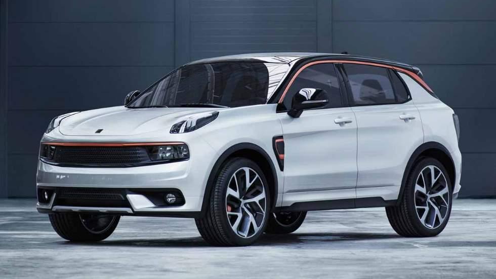 Lynk & Co: la marca de coches de más rápido crecimiento del mundo