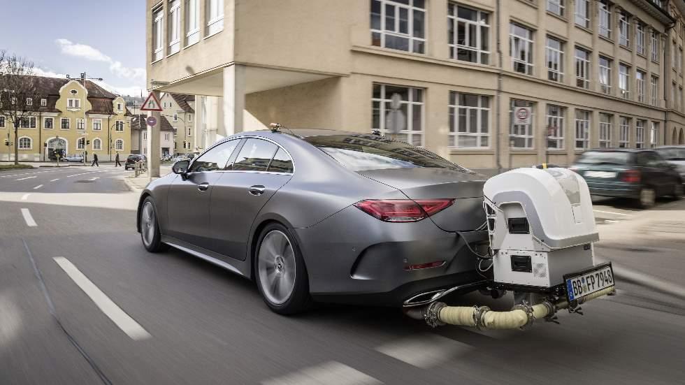 Cómo se miden las emisiones en los coches: todo lo que tienes que saber