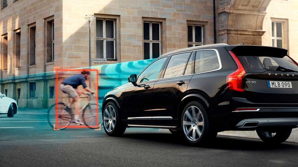 Las tecnologías que llevarán incorporadas todos los coches, en VÍDEO