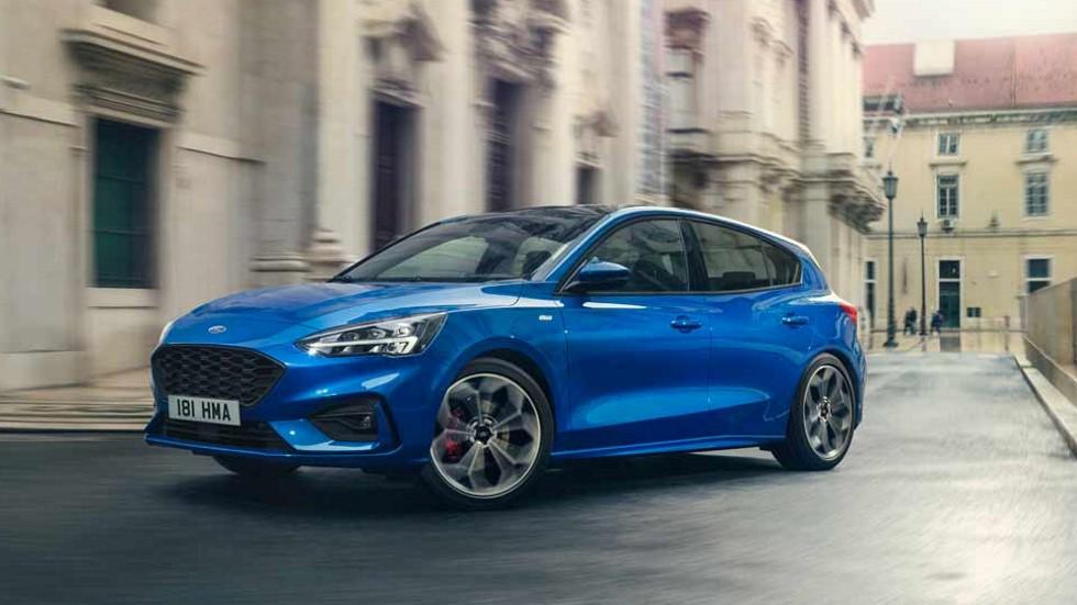 Ford Ecoboost: los motores de gasolina tienen MUCHO futuro
