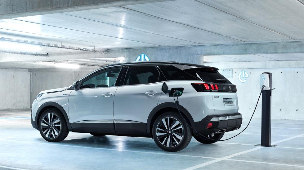Peugeot 3008 2020: así será el nuevo SUV, que llegará en un año