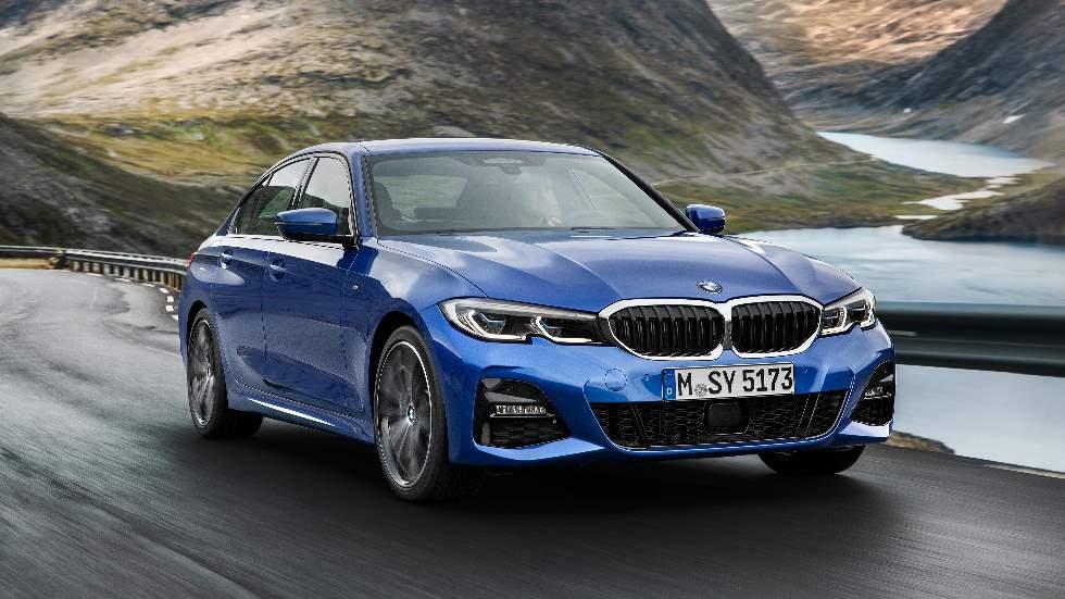 BMW Serie 3 2019, ya a la venta: precios para España