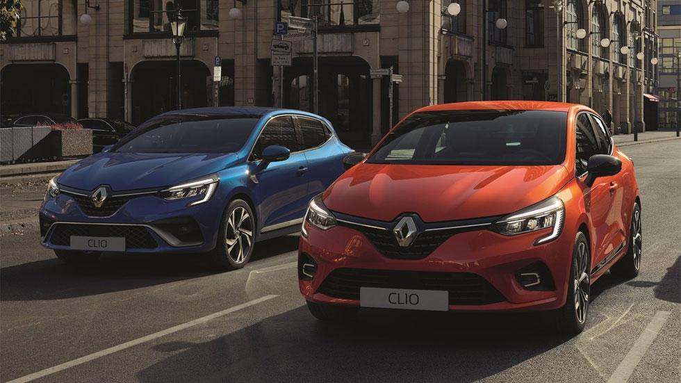 Renault Clio 2019: todas las claves de la 5ª generación, en VÍDEO