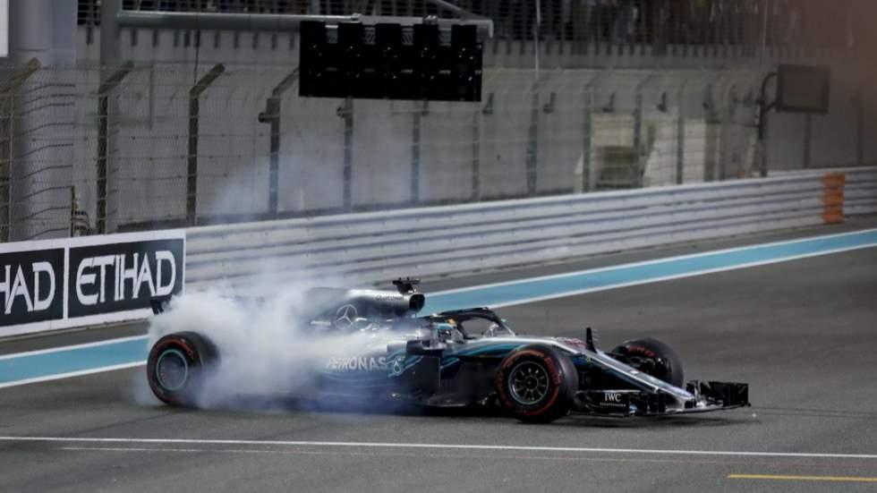 F1: Mercedes confirma la fecha de presentación del monoplaza 2019