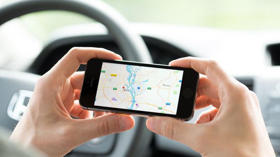 Nuevos radares de Google Maps: cómo crear tu propia base de datos