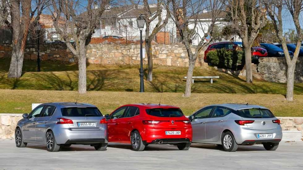 Las ventas de coches en España bajan un 8 por ciento en enero