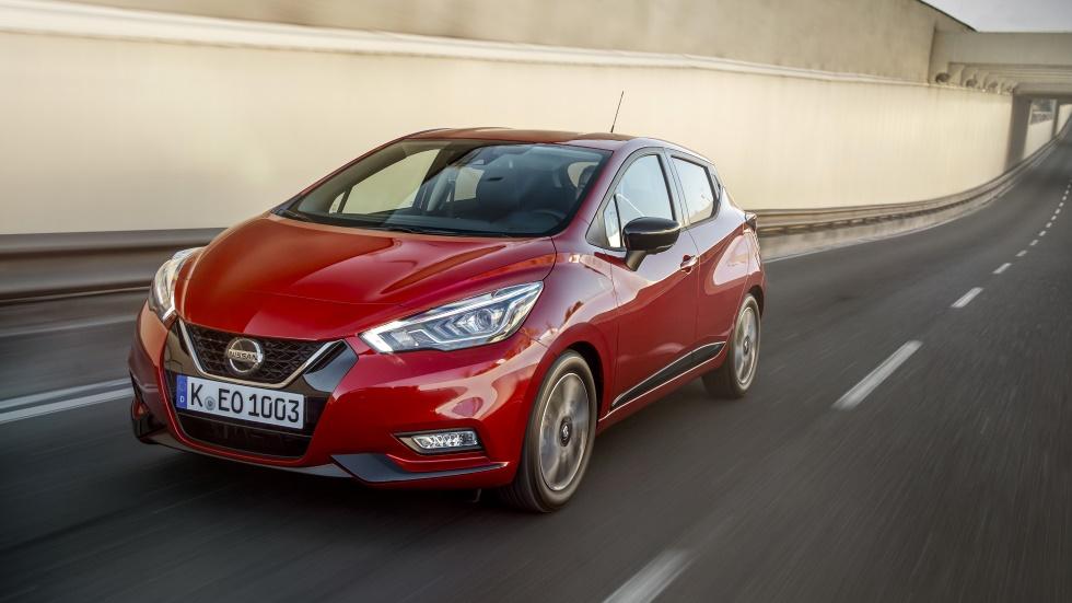 Nissan Micra 1.0 turbo: probamos sus nuevas versiones de gasolina